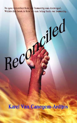 Picture of Reconciled By Karel Canegem-Ardijns