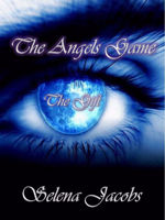 Picture of The Angel's Game - Book 1 - The Gift by Selena Jacobs