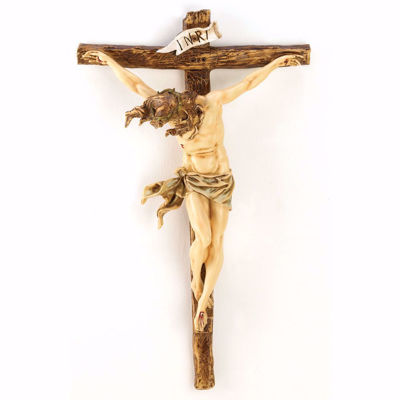 Picture of Classic Renaissance Crucifix Cross