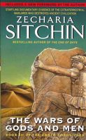 Picture of The Wars of Gods and Men ( Earth Chronicles #03 ) by Zecharia Sitchin