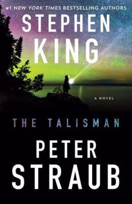Picture of The Talisman by Stephen King and Peter Straub