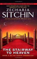 Picture of The Stairway to Heaven (The Earth Chronicles #2) by Zecharia Sitchin