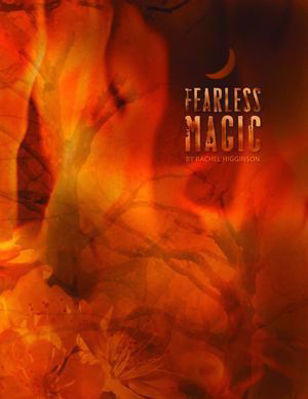 Picture of Fearless Magic: The Star-Crossed Series by Rachel Higginson