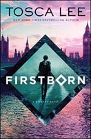 Picture of Firstborn: A Progeny Novel (Descendants of the House of Bathory #2) By Tosca Lee