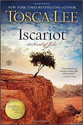 Picture of Iscariot by Tosca Lee