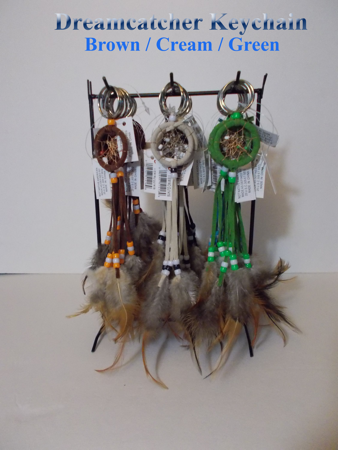 Picture for category Dreamcatcher Keychain