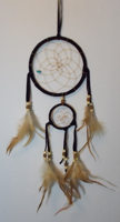 Picture of Dreamcatcher - Double Ring