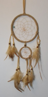 Picture of Dreamcatcher - Double (Tan)