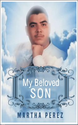 Picture of My Beloved Son  by Martha Perez