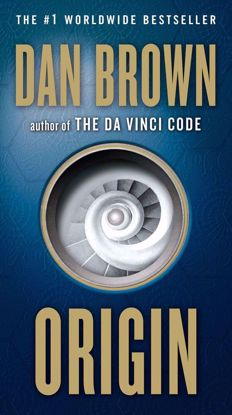 Picture of Origin ( Robert Langdon Series ) by Dan Brown