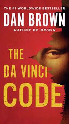 Picture of The Da Vinci Code ( Robert Langdon ) (2ND ed.), by Dan Brown