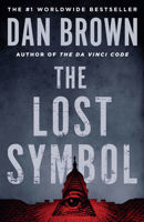Picture of The Lost Symbol (Robert Langdon) by Dan Brown