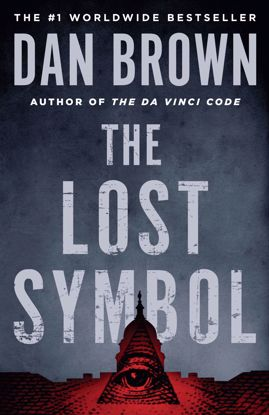 Picture of The Lost Symbol ( Robert Langdon ), by Dan Brown
