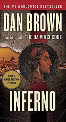 Picture of Inferno ( Robert Langdon ), by Dan Brown
