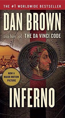 Picture of Inferno ( Robert Langdon ), by Dan Brown
