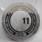 Picture of Apollo 11 50th Anniversary - July 20, 1969 - July 20, 2019 (1 oz. Silver Proof Round) Coin (Limited Numbered Edition)