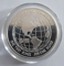 Picture of Bitcoin CryptoCurrency Commemorative (1 oz. Silver Rounds) Coin