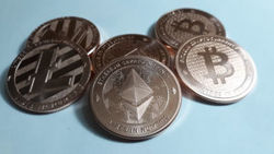 Picture for category CryptoCurrency Collection