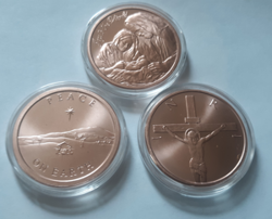 Picture for category Religion Commemorative Coin Collection