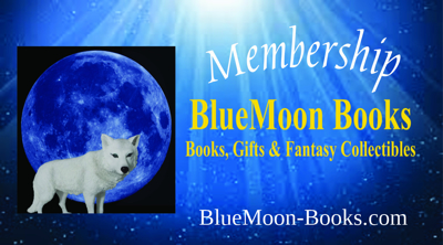 Picture of Join BlueMoon Books Membership
