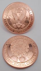Picture for category Covid-19 Commemorative Collection Coin